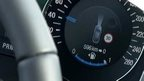Ford speedometer