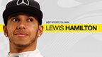 F1 competition is fair - Hamilton
