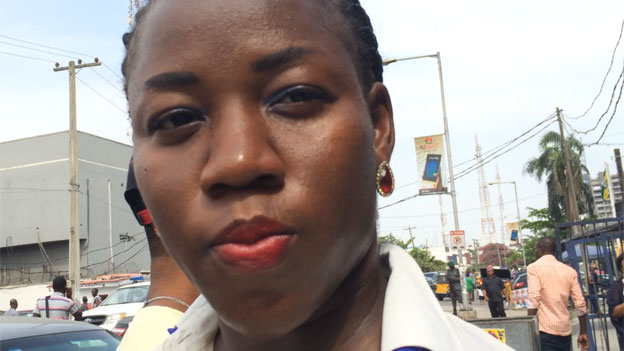 Damian Nzeka, teacher, Lagos