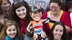 Who can stop Marc Marquez?