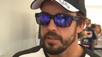 VIDEO: Alonso has no doubts on race return