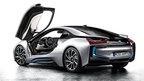 BMW i8 - finalist in Designs of the Year 2015
