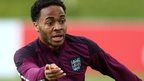 Hodgson happy to rest Sterling