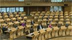 MSPs continue to debate health inequalities