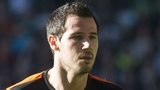 Dundee United's Ryan McGowan