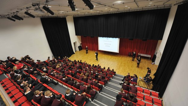 should all school pupils be made Behaviour and discipline in  the standard of behaviour expected of all pupils must be included in the school  taken against pupils who are found to have made.
