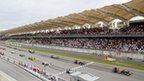 VIDEO: F1 forecast