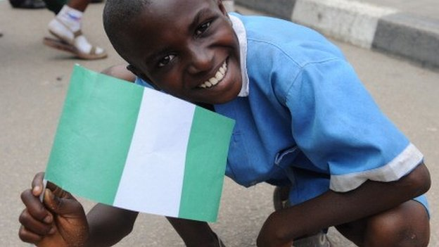 Image result for Nigeria Ranked 6th Happiest Nation In Africa