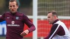 Rooney wary of building up Kane