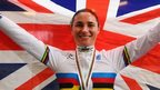 Four GB golds at para-cycling Worlds