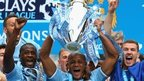 Premier League to share £1bn