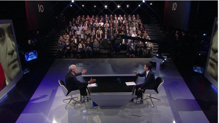 Paxman interview