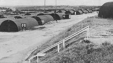 Springtown Camp in Derry