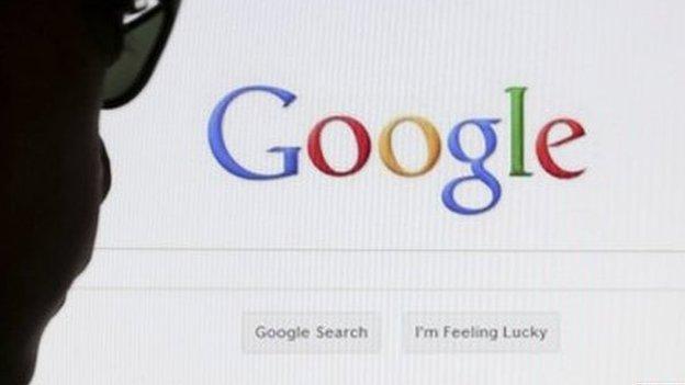 safari users win right to sue google over privacy bbc news. Black Bedroom Furniture Sets. Home Design Ideas