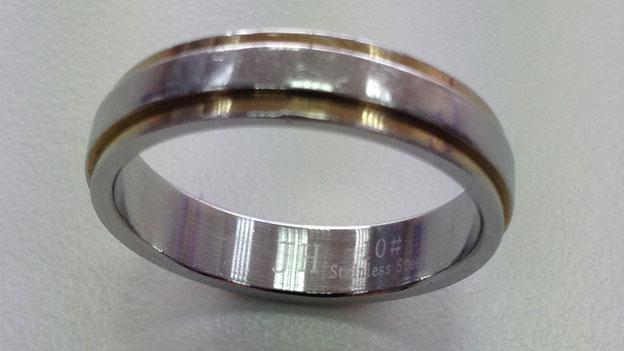 Weding ring