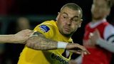 Derry's Anthony Elding