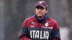 Italy manager receives death threats