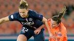 Paris St-Germain 5-0 Glasgow City