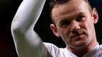 Rooney must star in finals - Hodgson