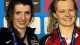 Bethany Firth and Hannah Russell