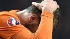 Netherlands 1-1 Turkey