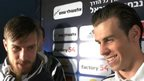 VIDEO: Bale 'did not need to answer critics'
