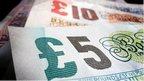 Money - generic image