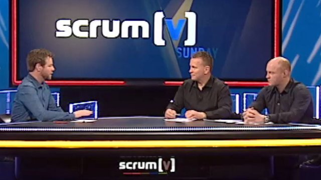 Scrum V studio