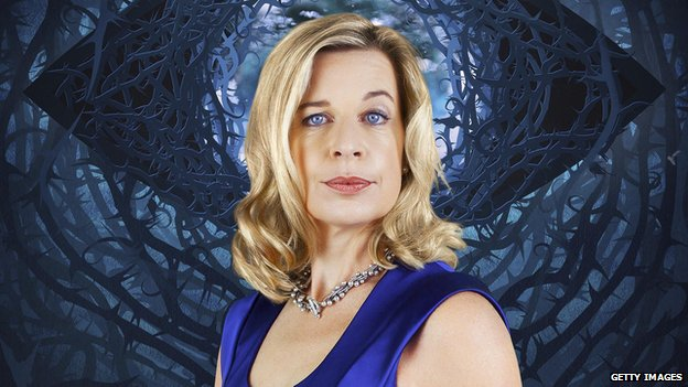 Katie Hopkins reported to police for race hate