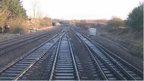 Wootton Bassett junction