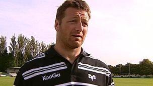 Ian Gough