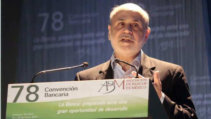 Former Fed chief, Ben Bernanke