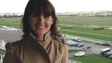 Jockey Katie Walsh