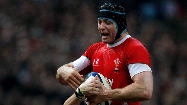 Ian Gough, assault appeal