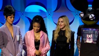 BBC News - Jay Z unites artists for Tidal music service re-launch