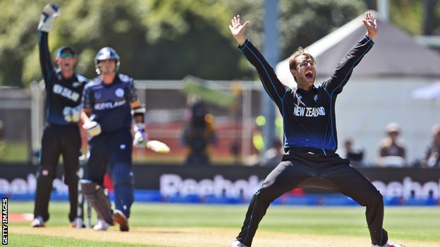 NZ Cricketer Daniel Vettori quits international cricket