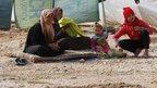 Virtual reality take on refugee life