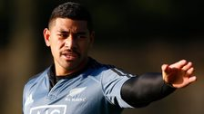 Ulster have signed All Black Charles Piutau on a two-year deal