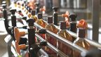 Scotch whisky exports fall by 7%