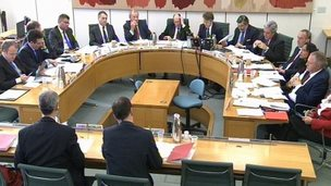 Treasury Committee