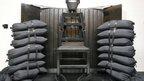 'Alarming' rise in death sentences