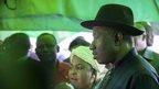 Why Nigeria's Goodluck Jonathan lost