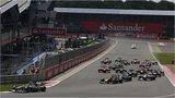 Silverstone F1 Grand Prix 2013