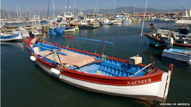 Mediterranean Sea 'accumulating zone of plastic debris'