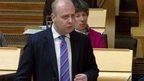 Conservative MSP Gavin Brown