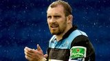 Alastair Kellock in action for Glasgow Warriors