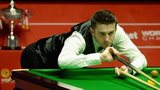 2014 World Snooker champion Mark Selby