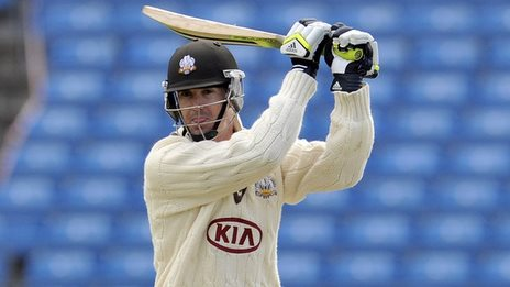 bbc county cricket