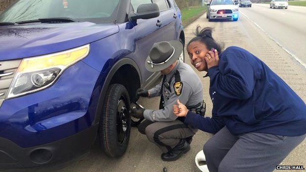 Cops dating other cops