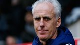 Ipswich manager Mick McCarthy